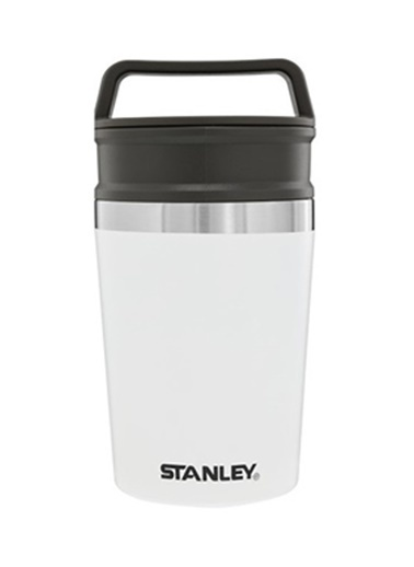 Stanley Adventure Vakumlu Termos Kupa 0,23 Lt Beyaz